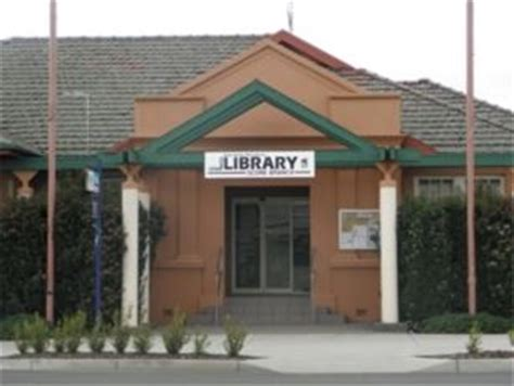 Scone Library